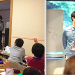 講演会『子どものやる気を引き出す7つのしつもん』@刈谷