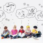 子どもたちの「ヤル気」を引き出す魔法の言葉