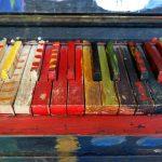 ピアノが弾けると、頭がよくなりますか?