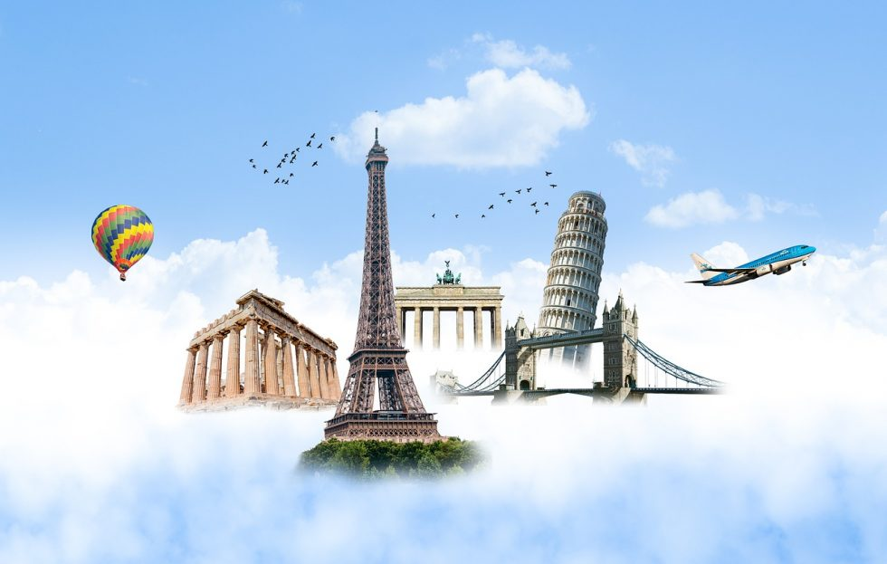 子どもと海外旅行