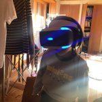 VRをやって気づいた恐ろしい未来